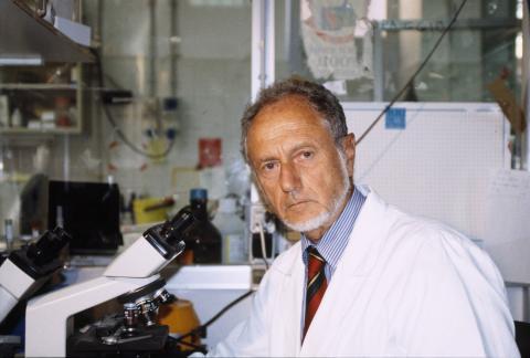 BANDO: Assegno di ricerca nel campo dell'Hiv/Aids alla memoria di  Fernando Aiuti