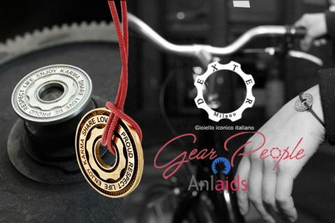 Gear People by Dexter per Anlaids Lombardia