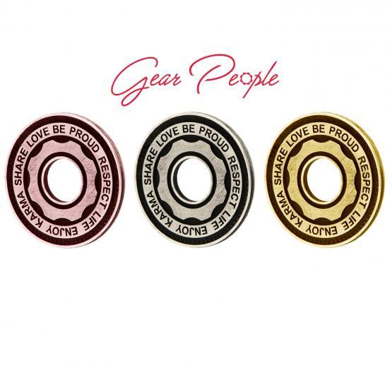 Gear People: Dexter gioielli per Anlaids