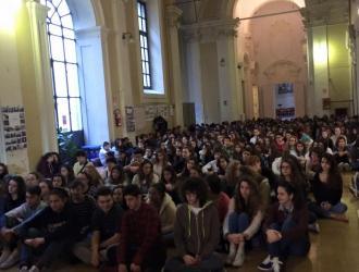 Convegno Tu sei il Tuo Futuro - Mantova