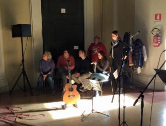 Evento musicale nell'ambito del Progetto Scuole - Mantova